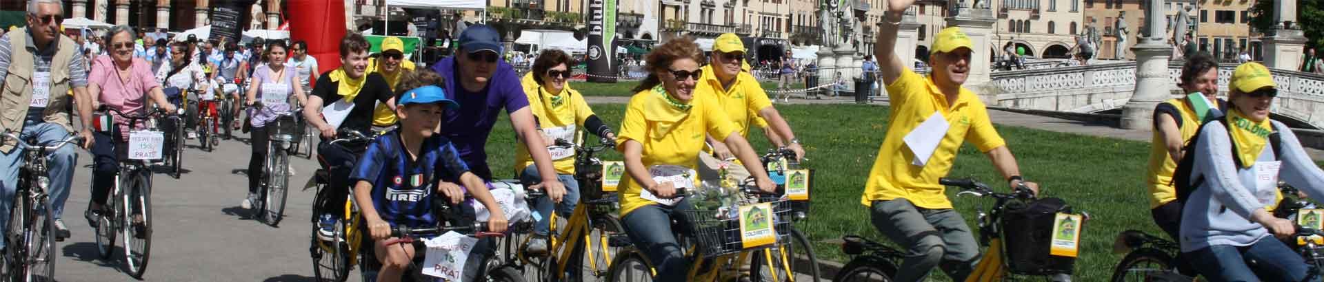 <strong>SOCIAL BIKE</strong>, le tecnologie più avanzate al servizio del ciclista