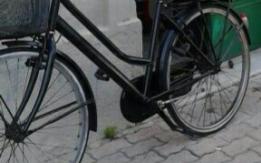 Bici da donna 26' Rubata a Livorno il 27/06/2017
