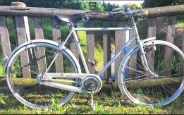 Bici Taurus 27