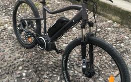 E-bike shimano rubata in via Marconi centro di Verona