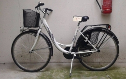 Lotto da 120-130 bici  rubate e recuperate a Milano