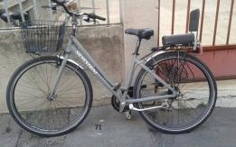 Lotto da 71-81 bici  rubate e recuperate a Milano