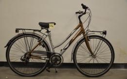 Lotto da G54-G63 bici  rubate e recuperate a Milano