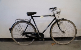 Lotto da G75-G84 bici  rubate e recuperate a Milano
