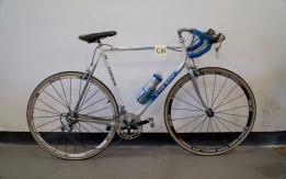 Lotto da G85-G94 bici  rubate e recuperate a Milano