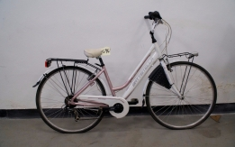 Lotto da G96-G106 bici  rubate e recuperate a Milano