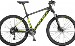 Rubata mountain bike