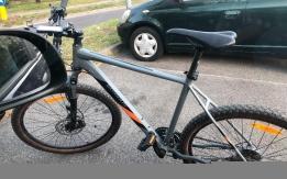 Bici rubata a Milano zona stazione