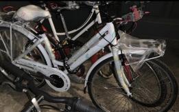 Trekking/City Bike Xeris Bianca